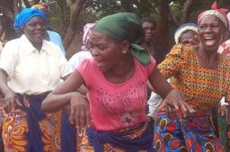 Women In Malawi
