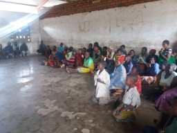 Flooding Crisis in Malawi: Update 5