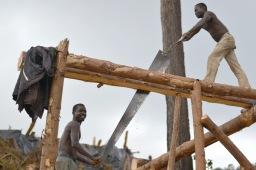 Update on Malawi Floods Two Weeks In
