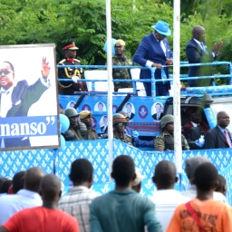 Malawi Elections 2019
