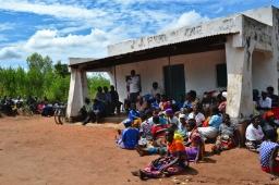 Responding to Cyclone Idai: Relief and Prayer