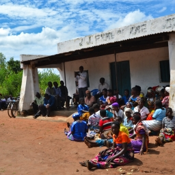Responding to Cyclone Idai: Relief and Prayer